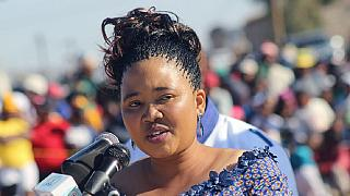 Lesotho's embattled First Lady granted bail over murder of rival