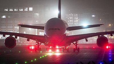 Coronavirus fears: Ethiopian restates commitment to China flights