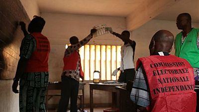 Présidentielle au Togo : une campagne vaine pour l'opposition ?