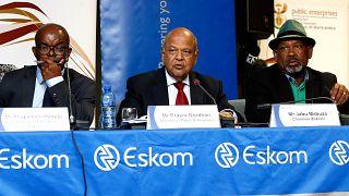 Électricité en Afrique du Sud : réduire la dépendance à Eskom