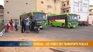 Sénégal : les transports publics visent la sous-région [Grand Angle]
