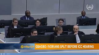ICC set to rule on Gbagbo's freedom of movement [The Morning Call]