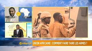 Silencing armed conflicts in Africa [The Morning Call]
