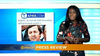 Black History Month au Bénin : lancement d'un village économique et touristique [The Morning Call]