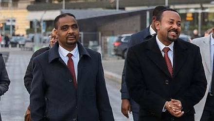 Abiy's chief of staff new head of Ethiopia's cyber security outfit