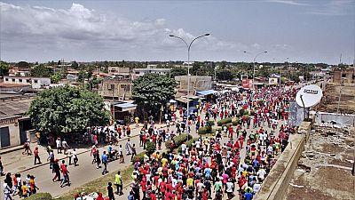Togo : début de la campagne pour l'élection présidentielle