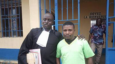 RDC : un opposant libéré après 8 jours de détention