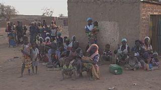 Burkina Faso : le calvaire des déplacés