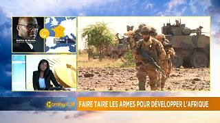 Sommet de l'Union Africaine : faire taire les armes en 2020 [The Morning Call]