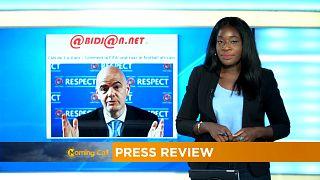 La Fifa veut-elle tuer le football africain ? [Revue de Presse]