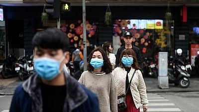 Coronavirus : pénurie mondiale d'équipements de protection, selon l'OMS