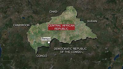 Centrafrique : perpétuité pour cinq chefs d'une milice pour crimes contre l'Humanité
