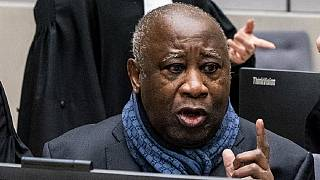 Ex-Ivorian president Gbagbo wants unconditional release by ICC