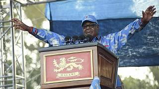 Malawi election body scrutinized by MPs, president moves to overturn ruling