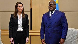 Belgian PM's DRC visit spans diplomacy, social service, devt cooperation