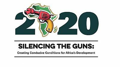 On 2020 deadline, AU puts 'silencing guns' top of 33rd ordinary summit