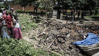 RDC: 12 cadavres retrouvés deux jours après une attaque