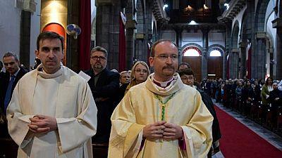 Tunisie : ordination d'un évêque catholique, une première depuis 60 ans