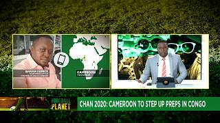 CHAN 2020 : préparation intensive du Cameroun [Football Planet]