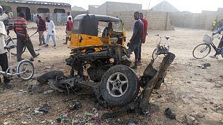 Nigeria : au moins 30 personnes tuées dans une attaque jihadiste (officiel)