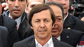 Algérie : 20 ans requis en appel contre Saïd Bouteflika et ses co-accusés