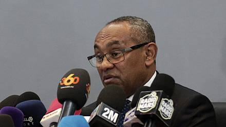 Audit report unearths gross misappropriation of funds at CAF
