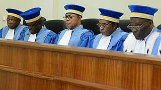 """RDC : les magistrats entament une """"grève illimitée"""""""