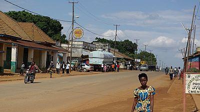 """RDC : l'afflux des déplacés, un """"double danger"""" pour Beni, selon le maire"""