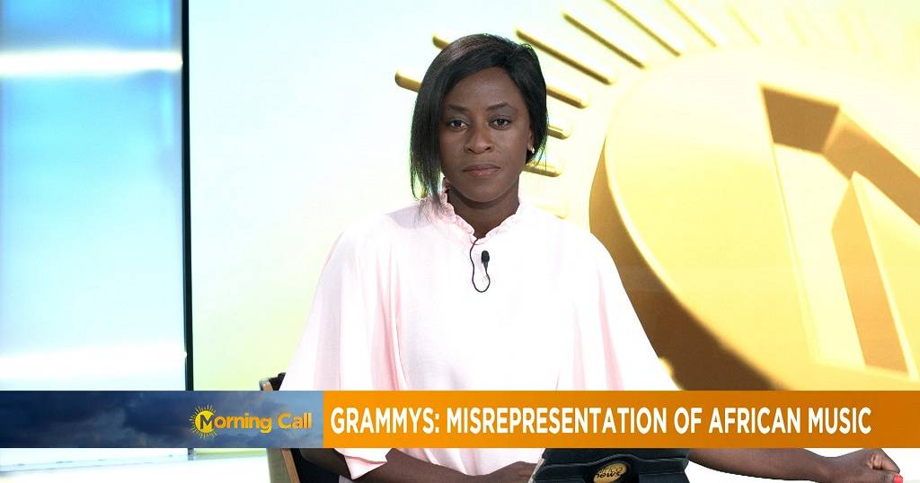 Are the Grammys misrepresenting African music? [Morning Call] | Africanews