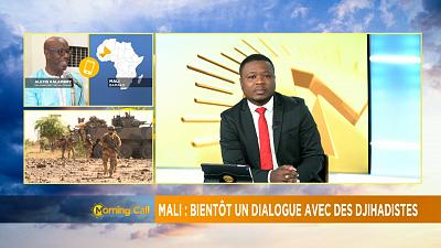 Mali: President Keita takes to dialogue with jihadists [Morning Call]
