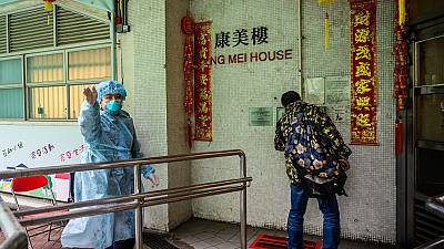 Coronavirus : un étudiant camerounais guéri (ambassade chinoise)