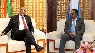 Somalia, Somaliland leaders meet in Ethiopia - VOA report