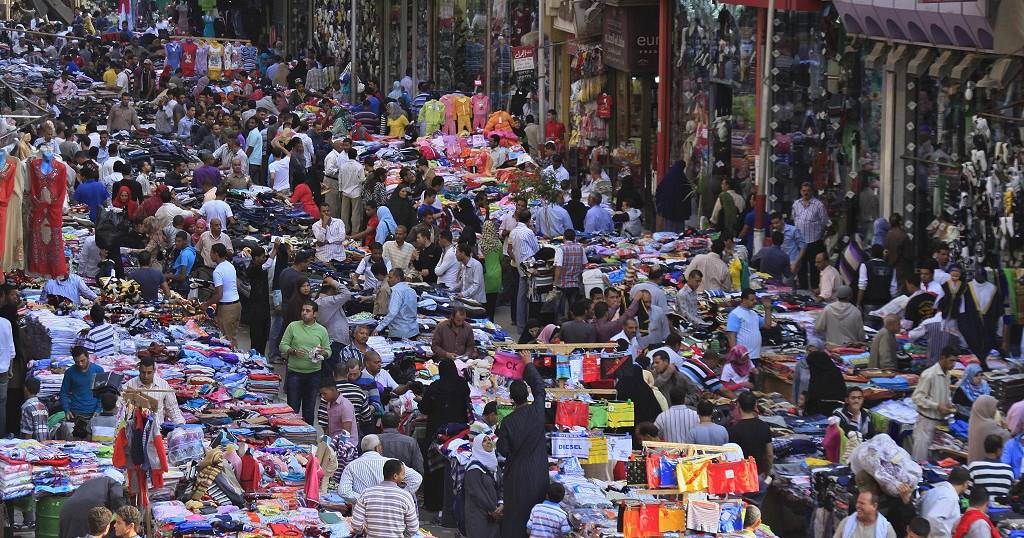 Egypt worries as population passes 100 million | Africanews