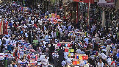 L'Egypte franchit le cap symbolique des 100 millions d'habitants