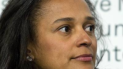Portugal freezes Isabel's accounts at request of Angola govt
