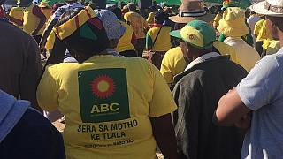 Lesotho has messy govt, equally toxic opposition - ruling ABC deputy leader