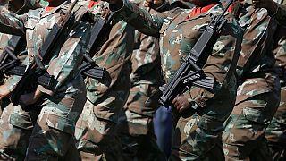 Rigor, aptitude: Why 80% Liberian women failed military entry exams