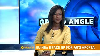Guinea brace up for AU's AfCFTA [Morning Call]