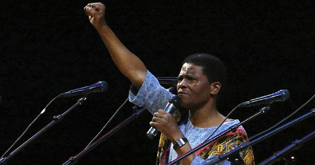 South Africa mourns iconic cultural ambassador: Joseph Shabalala | Africanews