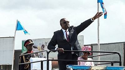 Malawi top Court throws out Mutharika's poll annulment appeal