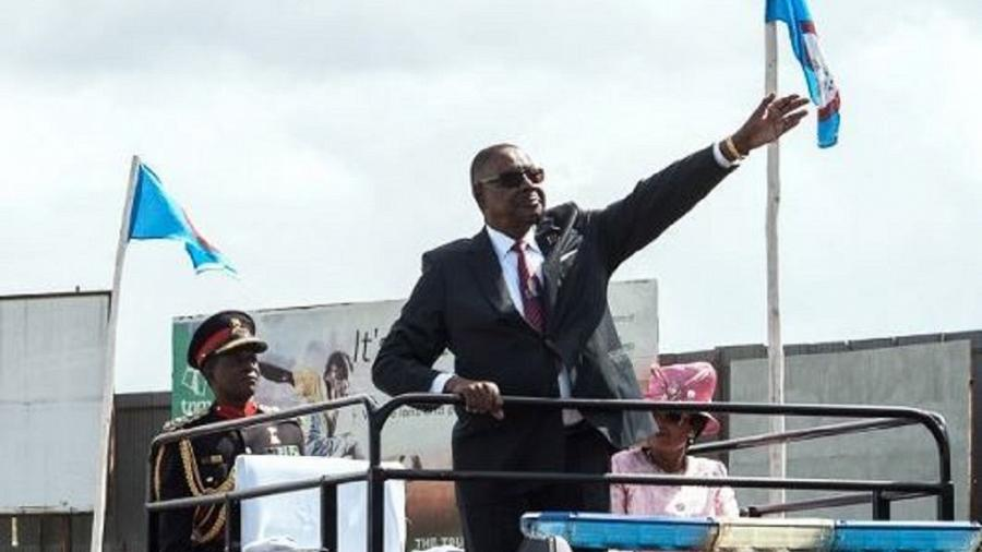 Malawi top Court throws out Mutharika's poll annulment appeal ...