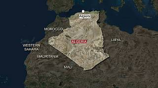 Algeria probing deadly stampede at rap concert