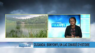 UGANDA: BUNYONYI, A LAKE OF HISTORY