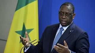 Senegal president defends criminalisation of homosexuality