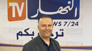 Algérie : arrestation du patron du premier groupe de médias privé