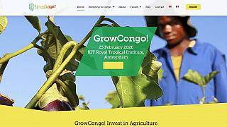 Congo-Brazza, Dutch PMs to open key agro investment forum in Amsterdam