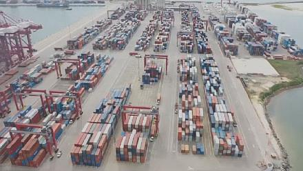 Developing environment-friendly ports in Africa