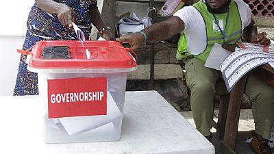 Nigeria court sacks governor-elect over deputy's fake credentials