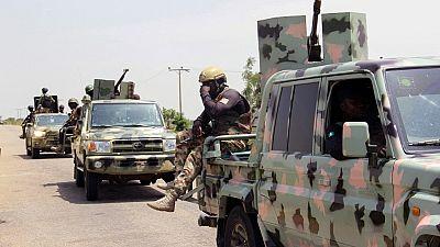 Nigeria : des villages rasés par l'armée, selon Amnesty