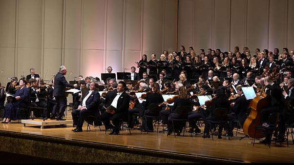 Abu Dhabi celebrates 250 years of Beethoven with the Hamburg Symphony Orchestra